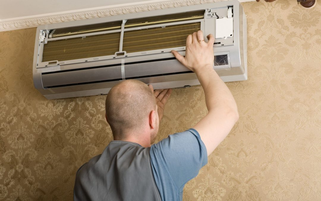 AC Installation Tricks to Ensure Efficient Air Flow