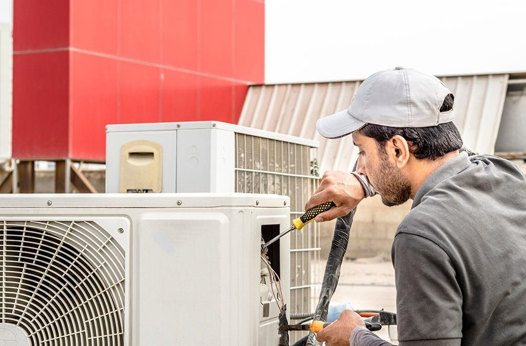 Air Conditioner Repair in Parker FL