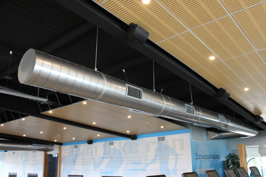 Air Ducts and How they Should be In Place