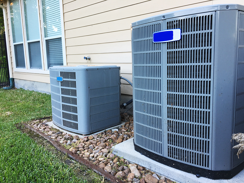Air Conditioning Guide on why an AC May Not Turn on