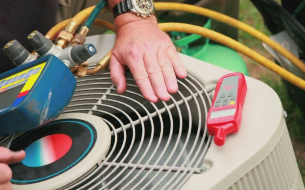 Professional Air Conditioner Repair in Parker FL