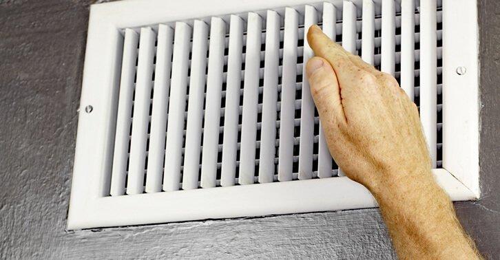 Return Vents Nex Generation Air Conditioner Repair