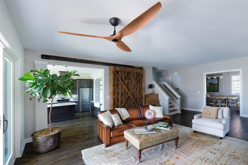 Tips to boost your ac unit ceiling fan