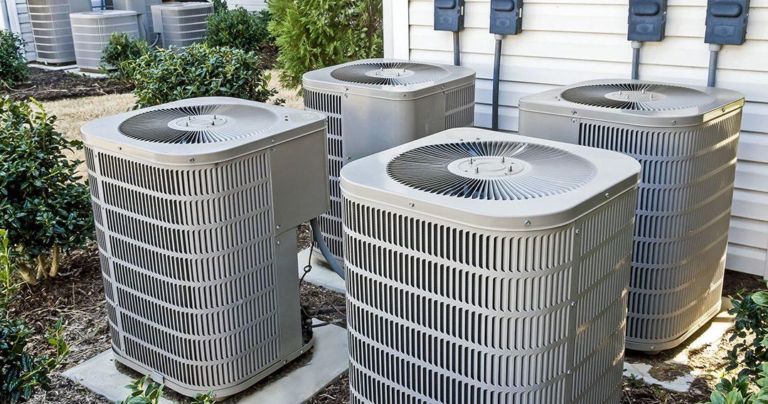 central air conditioner installation Lynn Haven