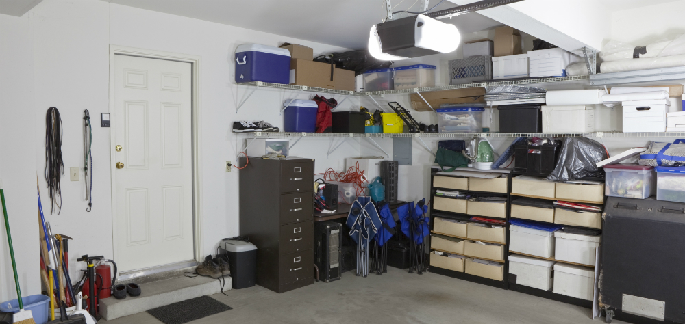 garage air conditioning Lynn Haven