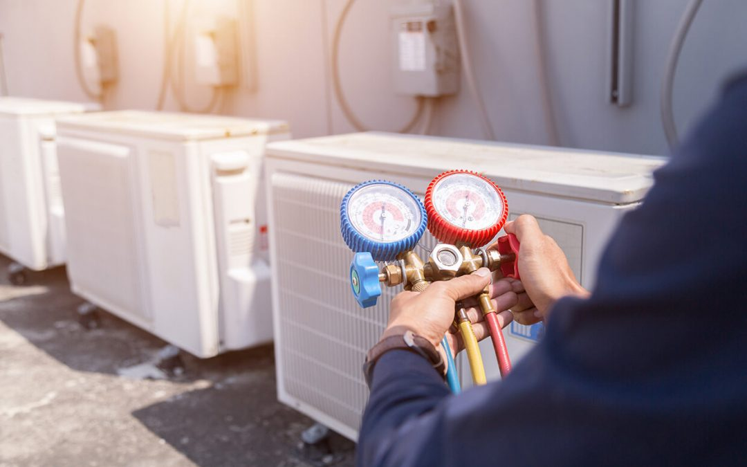 How Air Conditioner Maintenance Helps Improve Performance