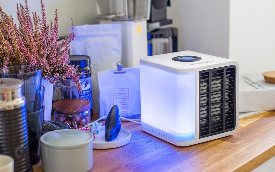 personal air cooler humidifier